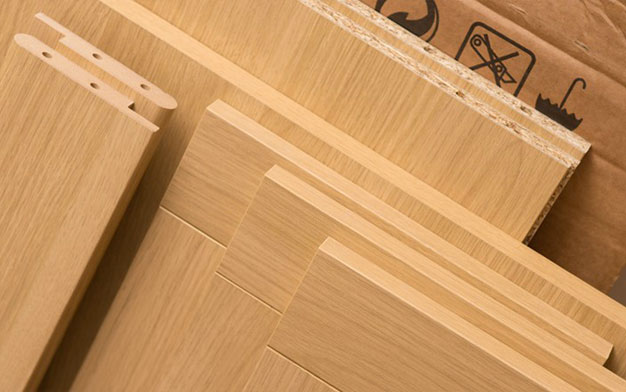 Flat Pack Assembly by Urban DIY London