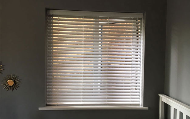 Shutters & Blinds Installation by Urban DIY London